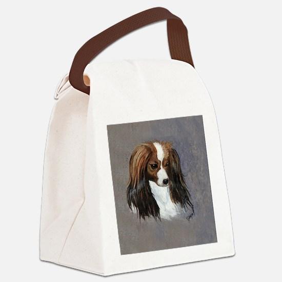 phalene2 Canvas Lunch Bag