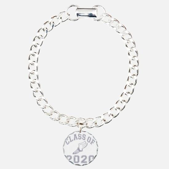 CO2020 Track Grey Distre Bracelet