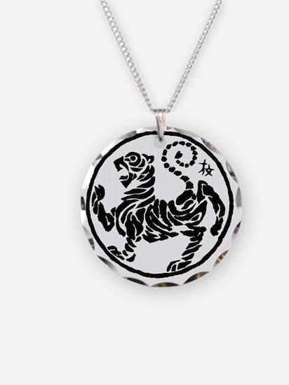 TigerOriginal5Inch Necklace