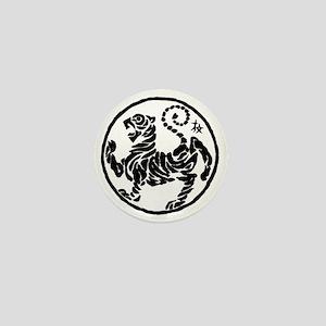 TigerOriginal5Inch Mini Button
