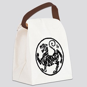 TigerOriginal5Inch Canvas Lunch Bag