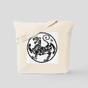 TigerOriginal5Inch Tote Bag