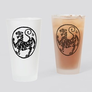 TigerOriginal5Inch Drinking Glass