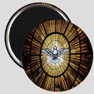 dove_window_crop_525x525 Magnet