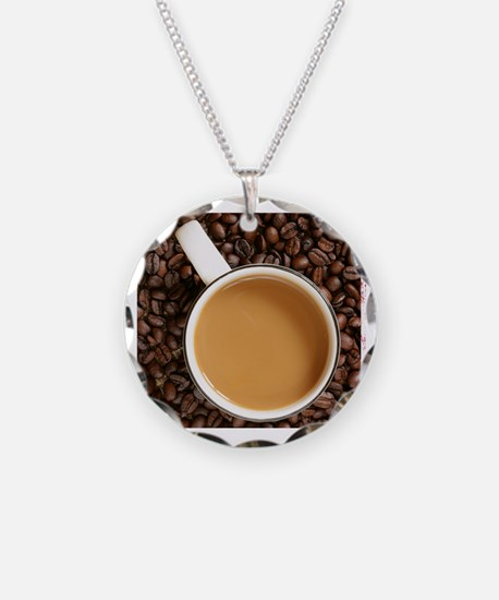 coffeewallet2 Necklace