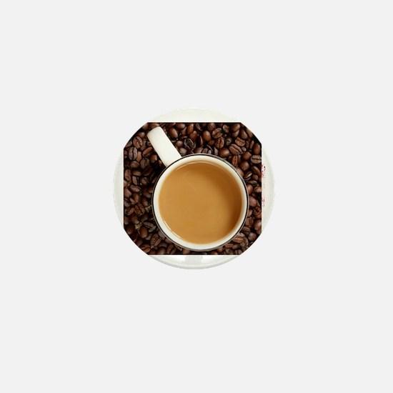 coffeewallet2 Mini Button