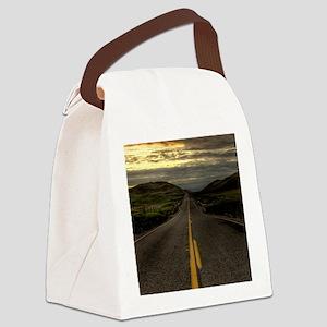 walletroad Canvas Lunch Bag