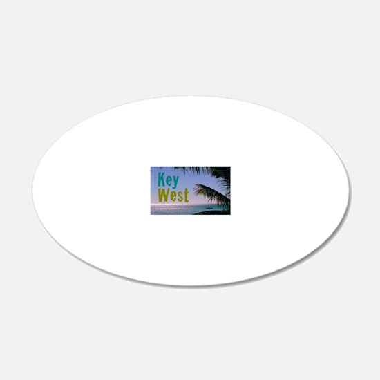 11.5x9at250MartelloOceanKW Wall Decal
