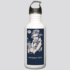 beeth-fifth-OV Stainless Water Bottle 1.0L