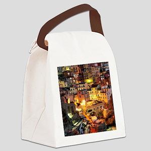 manarolaitalyWallet2 Canvas Lunch Bag