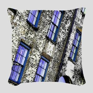 DSC_1553 copy Woven Throw Pillow