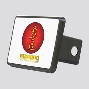 bushido Hitch Cover
