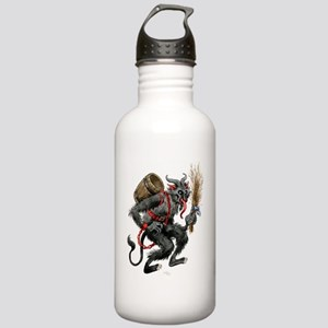 The Krampus Stainless Water Bottle 1.0L