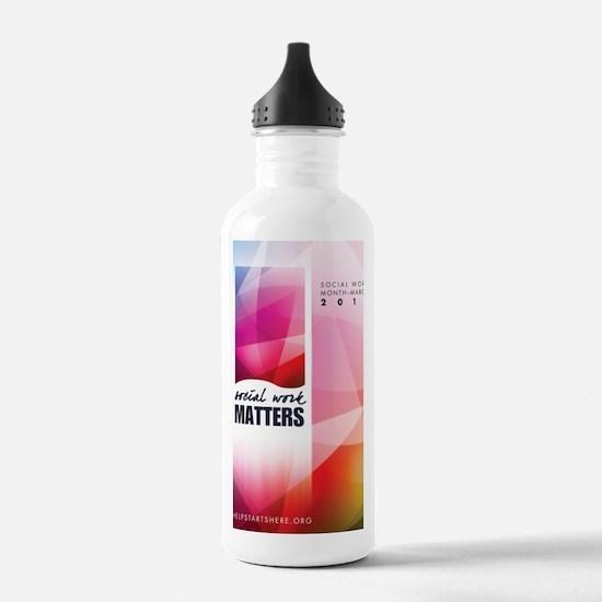 SWM-Poster Water Bottle