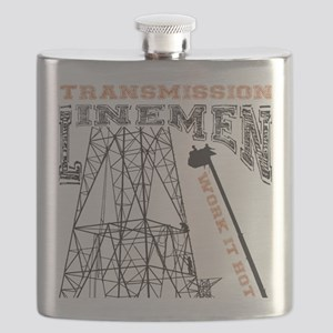 transmission tower Flask