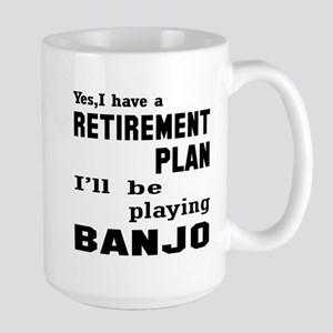 Yes, I have a Retirement 15 oz Ceramic Large Mug