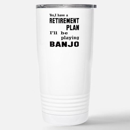 Yes, I have a Ret Travel Mug