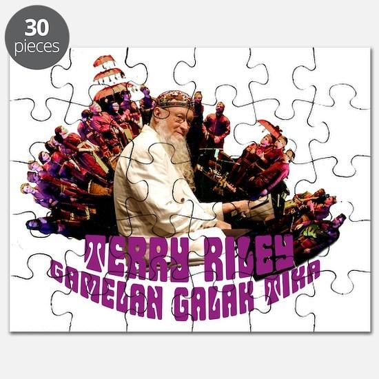 Terry_tshirt_transparent Puzzle