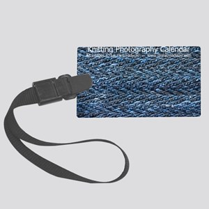 00cover Large Luggage Tag