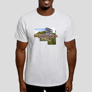 ABH Wilderness Light T-Shirt