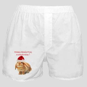 merry-xmas Boxer Shorts