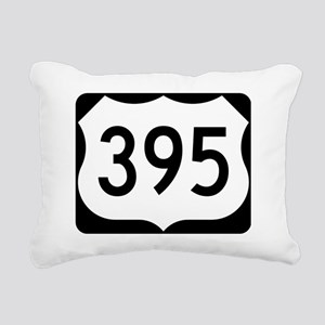 Reno 395 Rectangular Canvas Pillow