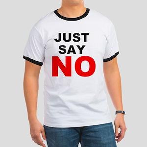 Just Say No Ringer T