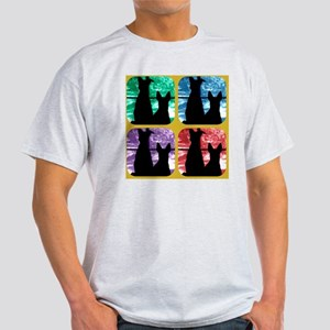 Window Watchers Light T-Shirt