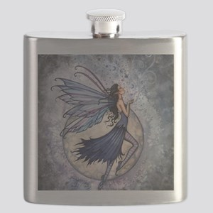 Midnight Blue cp Flask