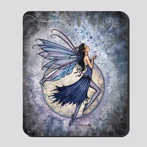 Midnight Blue cp Mousepad