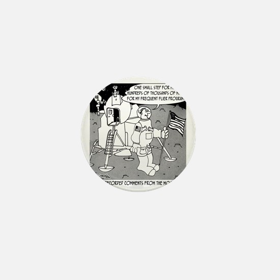 5227_space_cartoon Mini Button