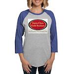 Gold Rusher Logo Long Sleeve T-Shirt