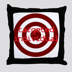 TI Throw Pillow