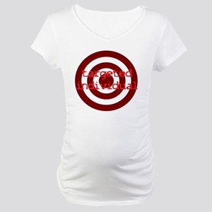 TI Maternity T-Shirt