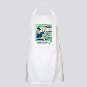 whats that? Apron