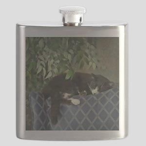 schubiemouse Flask