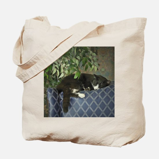 schubiemouse Tote Bag
