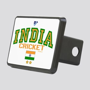 India Cricket 5_H_F 2011 Rectangular Hitch Cover