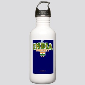 IN Crkt NookSlv557_H_F Stainless Water Bottle 1.0L