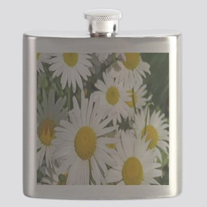 daisies Flask