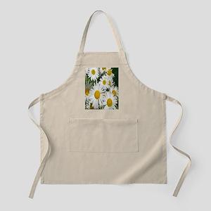 daisies Apron