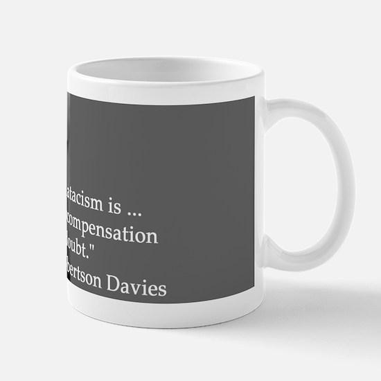 Robertson Davies Mug