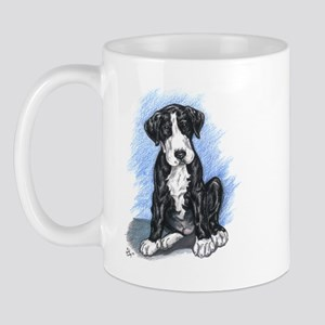 N Mantlepup Mug