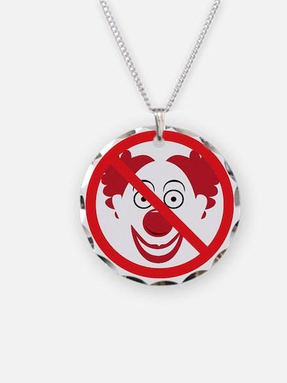 NoClowns Necklace