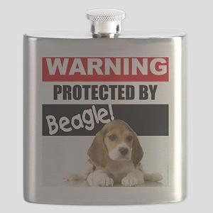pro beagle Flask