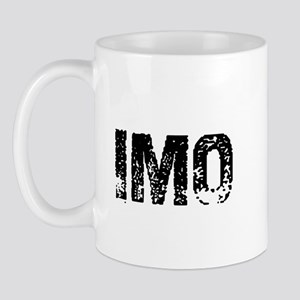 IMO Mug