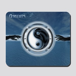 amathos Mousepad