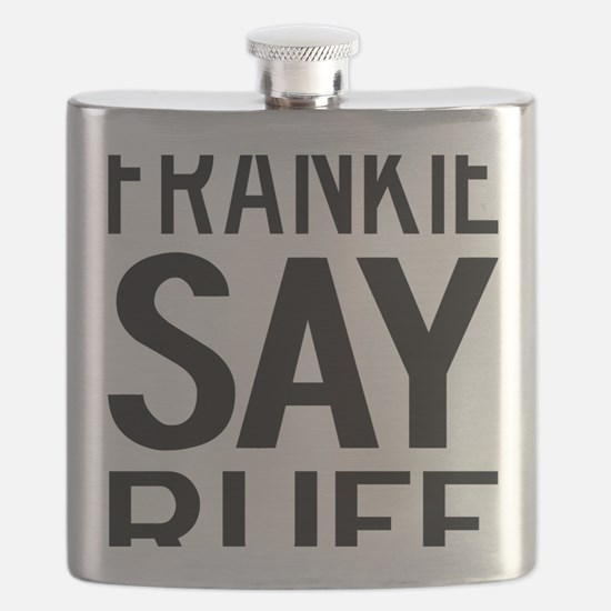 FrankieShirt Flask