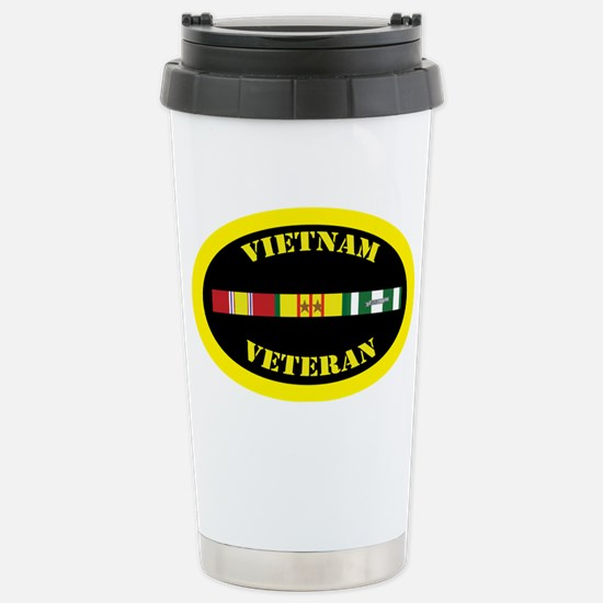 vietnam-oval-2-1 Stainless Steel Travel Mug