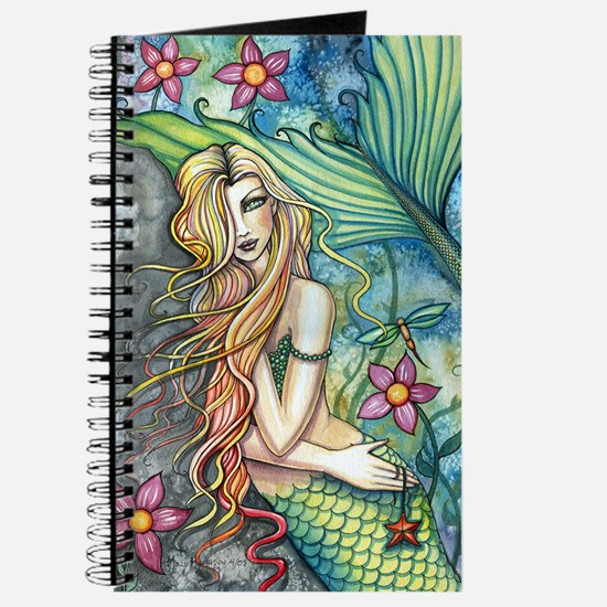 Fresh Water Mermaid cp Journal